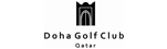 Doha Golf Club - The home to PGA European Tour event, Qatar Masters, held at the 18 hole championship course.