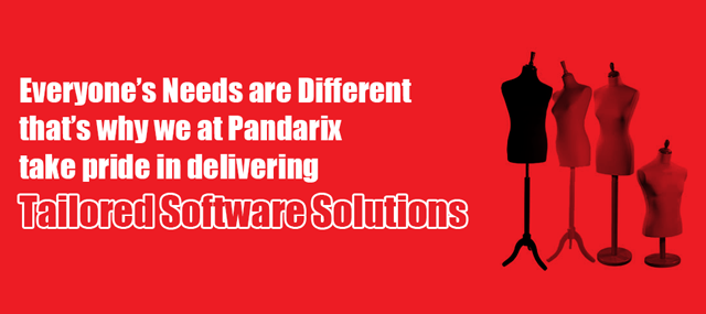 pandarix take pride in delivering Tailored Event and venue management Software Solution